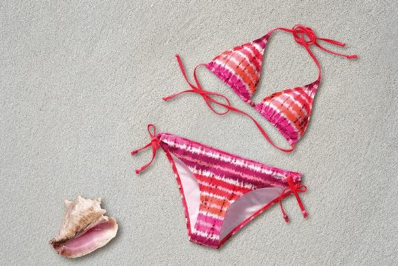 bikinis mujeres